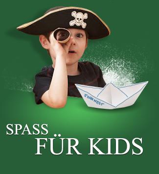 SPASS FÜR KIDS