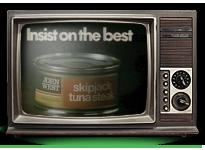 1972 – Thunfischfilet
